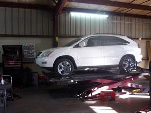 auto repair mechanic shop quality tire auto service